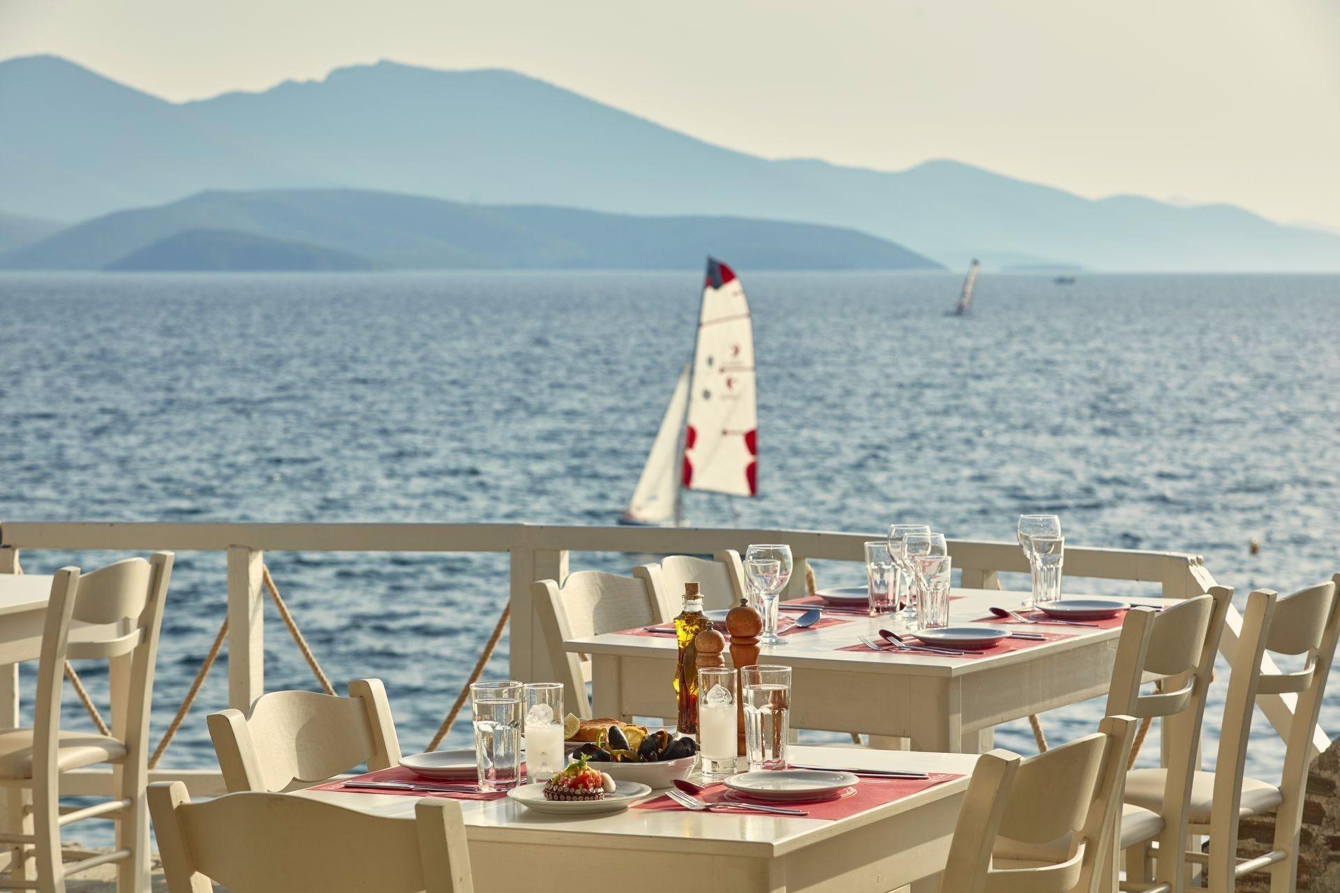 Leda Beach Hotel Greece